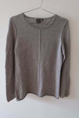Adagio Cashmere Jumper light grey