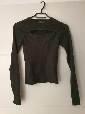 Pullover ausschnitt wie neu