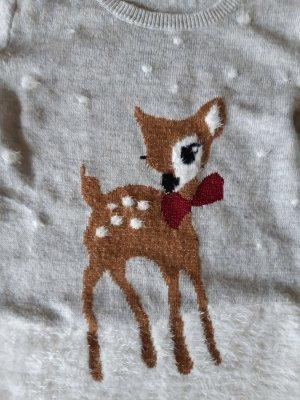 Pullover Bambi