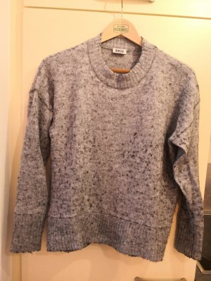 MTWTFSSWEEKDAY Crewneck Sweater silver-colored-anthracite