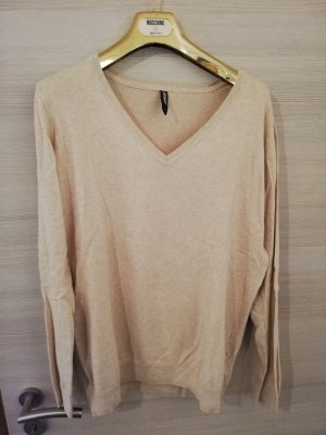 1982 Knitted Sweater beige