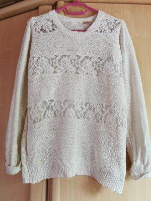 Pullover (Bershka)