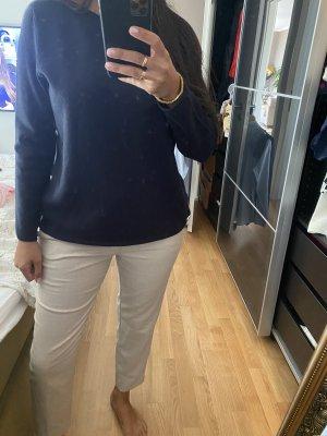 Pullover blau 42 XL Betty Barclay