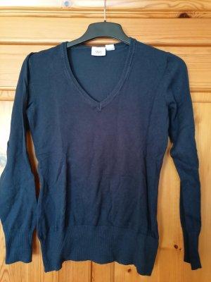Pullover, Blau, M
