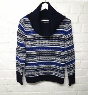 Gina Turtleneck Sweater multicolored