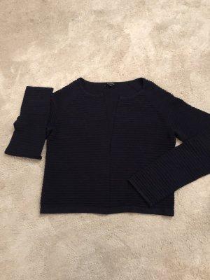 Pullover - Blazer von Comma gr. 38