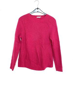 C&A Pull tricoté multicolore