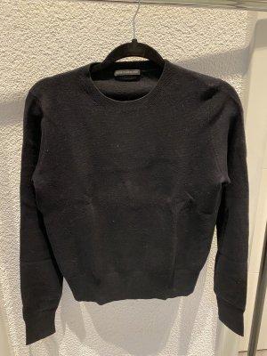 Drykorn Maglione di lana nero