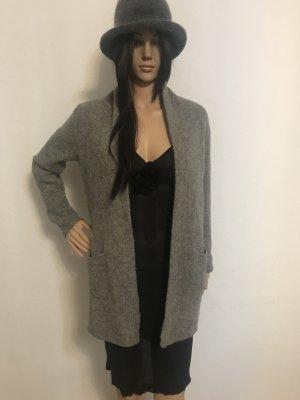 Woolrich Cardigan tricotés gris-argenté