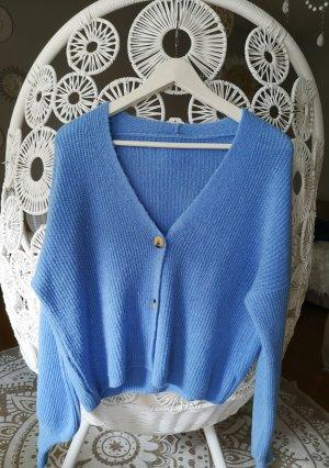 Boutique Sweter z dzianiny Wielokolorowy