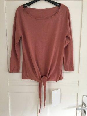 Pullover cashmere/seide
