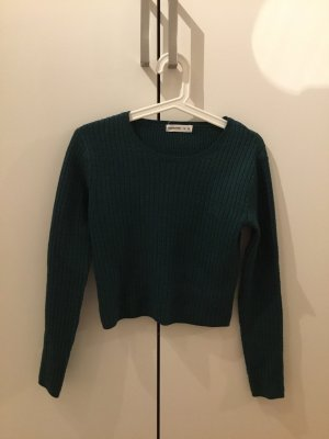 24 colours Coarse Knitted Sweater multicolored