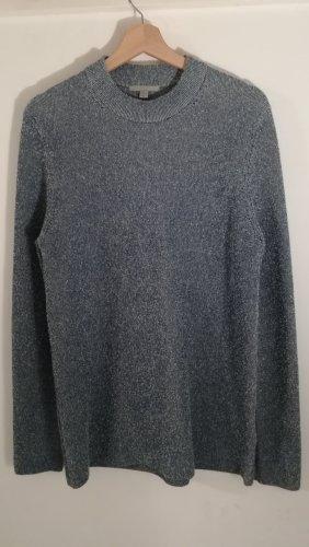 Pullover Cos blau