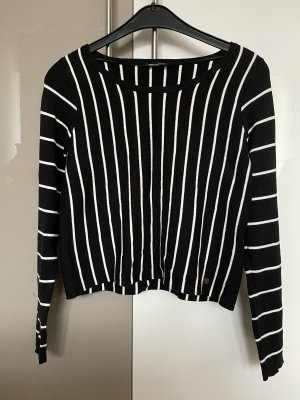 Pullover croped