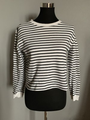 Pullover, Cropped Pullover von Zara, Größe 36, neuwertig