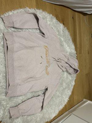 Cashmere Jumper dusky pink