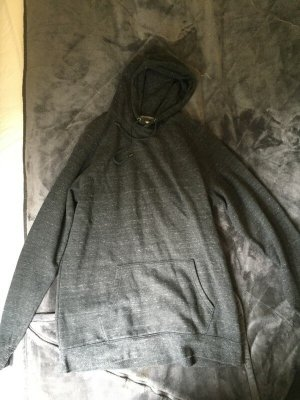 Old Navy Jersey con capucha gris antracita
