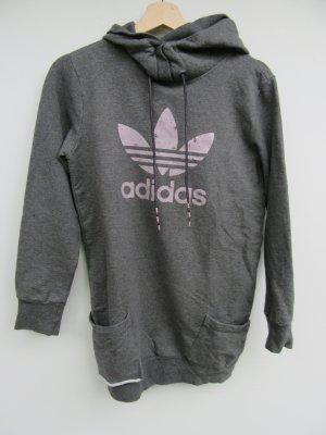 Pullover Damen Adidas grau Gr. 38