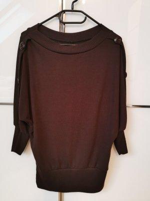 Pullover Damen Gr. S Braun