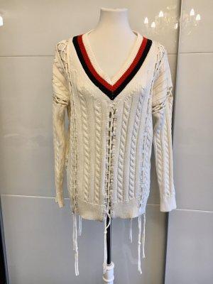 Pullover Design Sasa