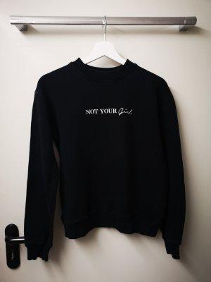 Nakd T-Shirt black
