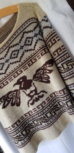 Arizona Oversized Sweater multicolored