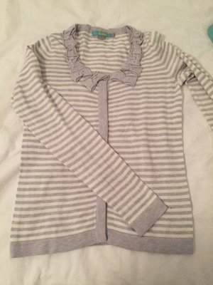 Boden Crewneck Sweater light grey-white