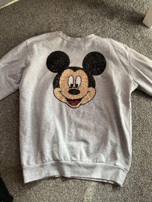 Disney Norwegian Sweater light grey