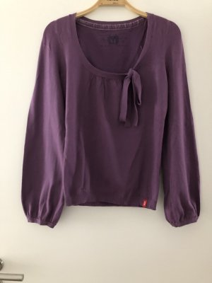 Pullover EDC by Esprit lila