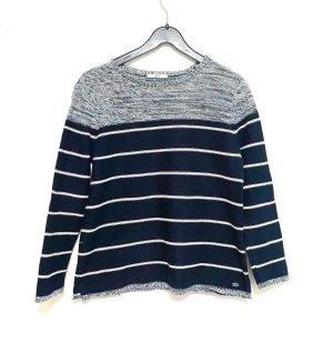 Esprit Oversized Sweater multicolored