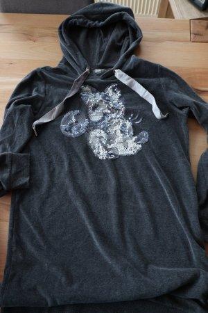 Disney Long Sweater grey