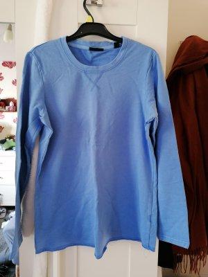 Kik Sweater Dress azure