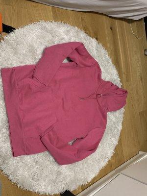 Wool Sweater raspberry-red