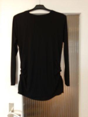 C&A Longsleeve black polyester