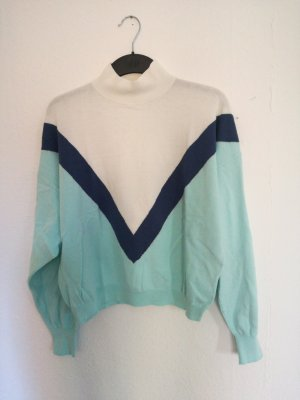MOVES by Minimum Turtleneck Sweater multicolored