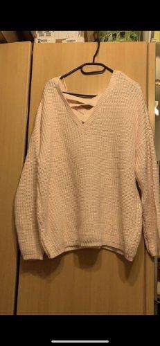 Pullover für kalte Sommertage