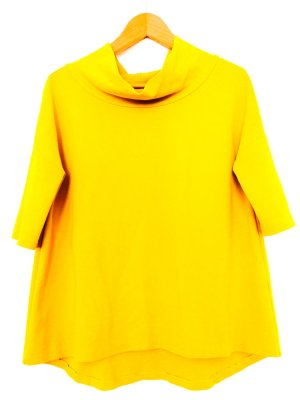 Pullover gelb Gr. 38 TOP Zustand