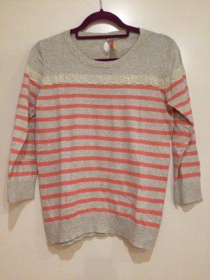 Xside Crewneck Sweater multicolored