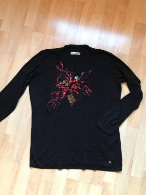 Pullover GMK mit Pailletten Größe 44