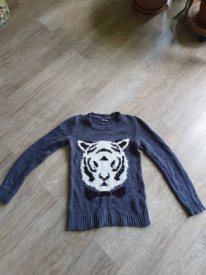 Chillytime Wool Sweater multicolored