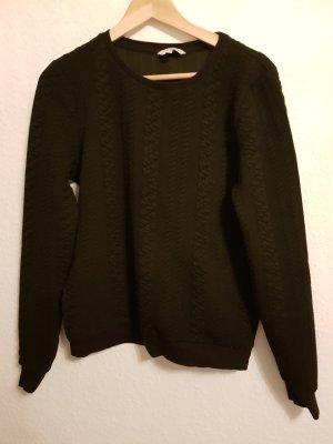 Pullover Gr. M schwarz