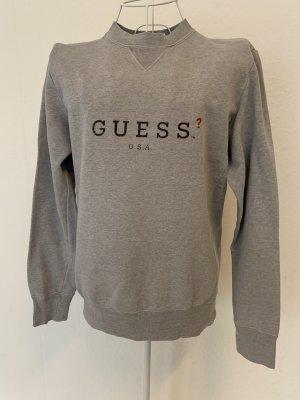 Guess Jersey holgados gris