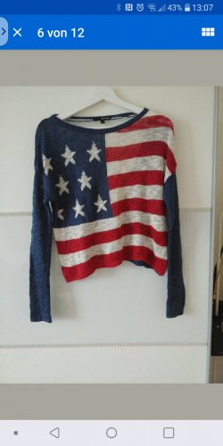 pullover Gr.XS