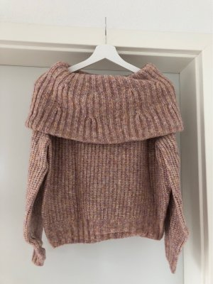 H&M Knitted Sweater multicolored