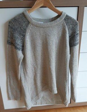 Pullover grau beige Vero Moda Gr.S