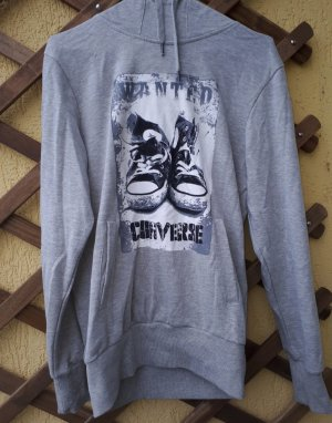 Converse Pull long gris