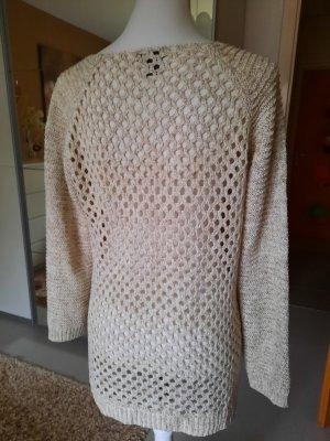 H&M Long Sweater oatmeal