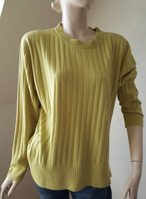 Pullover grün Carolin Vanity in XXL 44 vintage