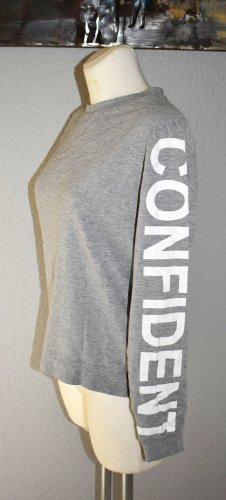Pullover H&M, Confident, Oversize, Statement