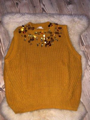 Pullover H&M mit Perlen